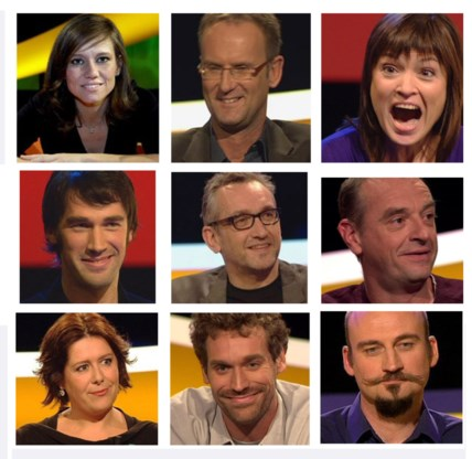 Deze quizzers sneuvelden allemaal in hun elfde aflevering: Freek Braeckman, Annelies Rutten, Lieven Verstraete, Linda De Win, Tom Waes, Bert Kruismans, Otto-Jan Ham, Eva Brems en Peter Vandermeersch.