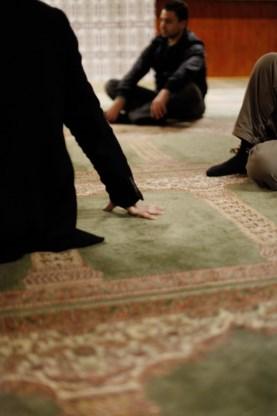 Antwerpse imam wellicht vertrokken naar Syrië