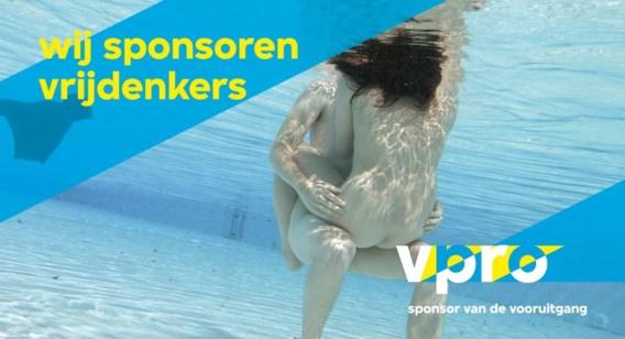 Nederlandse omroep, Belgisch reclamebureau.