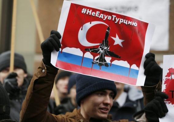 Rusland verstrengt controle op Turkse voedselimport, maar verwachte sancties blijven uit