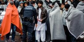 'Chaotische week bij Dienst Vreemdelingenzaken'