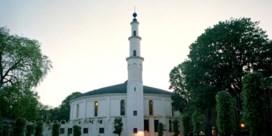 Grote Moskee sluiten zal weinig oplossen