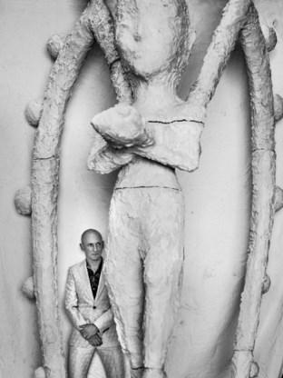 Helmut Lotti: 'Wie mijn vorige plaat een flop noemt, krijgt mijn middelvinger.'