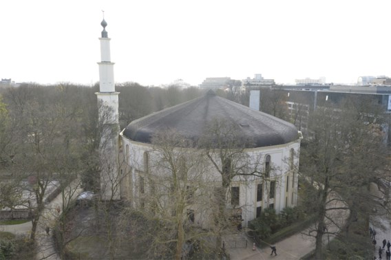 Islamdeskundige: 'Grote Moskee is symptoom van ruimer probleem'