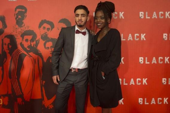 Actrice uit 'Black' wint prijs in Estland
