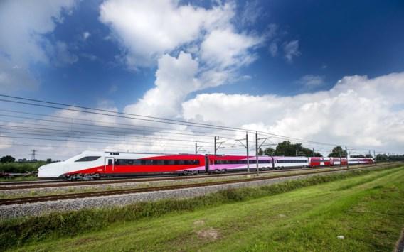 Laatste kans voor Nederlandse Spoorwegen op hogesnelheidslijn richting België