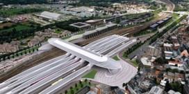 Verdere vertraging voor Calatrava-station Bergen