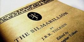 Nee! Niet de 'Silmarillion'!