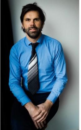 Frederik Feys: tandarts, seksuoloog en nu ook doctor in de medische wetenschappen.