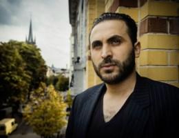 Brusselse politie houdt islamoloog Montasser AlDe'emeh voor terrorist