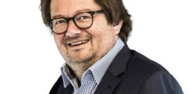 Marc Coucke wil  kanker klein krijgen
