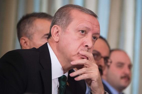 """Rusland beschuldigt """"Erdogan en familie"""" van betrokkenheid bij illegale oliehandel met IS"""