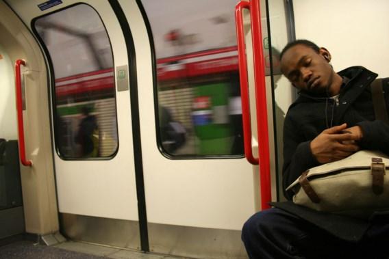 Goed slapen kan een lange reis zijn