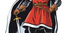 De Rode Ridder krijgt restyling
