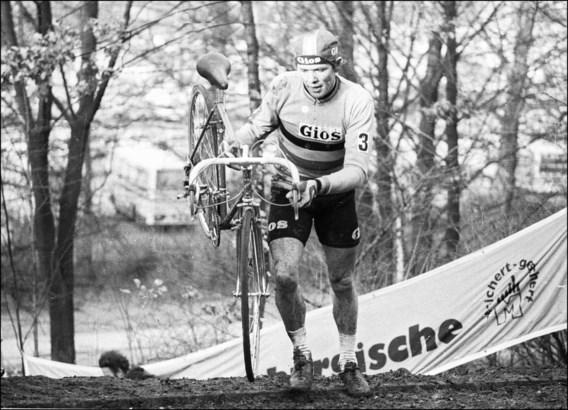 Veldritlegende Erik De Vlaeminck (70) overleden