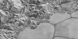 NASA verspreidt haarscherpe foto's van Pluto