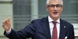 Bourgeois wil Vlaamse klimaattop organiseren