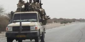 Vier meisjes plegen zelfmoordaanslag in Tsjaad