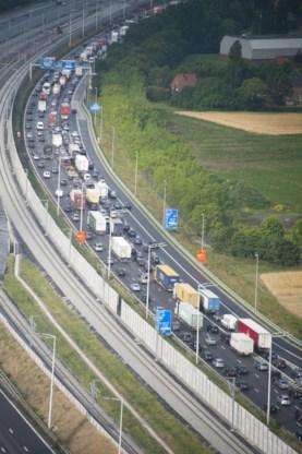 'Wegen in de Brusselse noordrand zitten eivol, meer verkeersdrukte kán niet eens.'