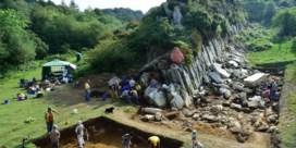 Stond Stonehenge eerst in Wales?