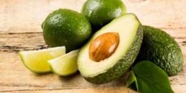 Het jaar van de avocado