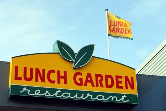 Britten nemen Lunch Garden over