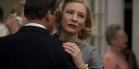 'Carol' haalt meeste Golden Globes-nominaties binnen