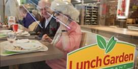 Groei op het menu na verkoop Lunch Garden