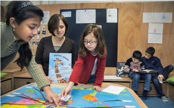 Als leerlingen hun thuistaal mogen gebruiken op school, bevordert dat op lange termijn hun leerprestaties.