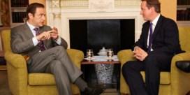 'De Wever en Cameron zitten heel dicht bij mekaar'