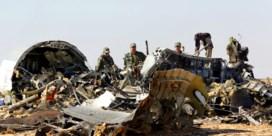 Egypte: 'Geen bewijzen van terrorisme bij crash in Sinaï'