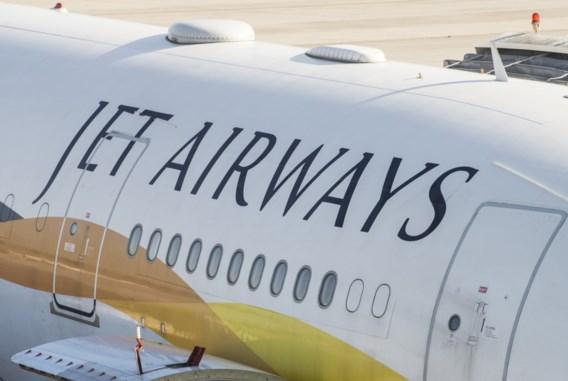 Vakbonden leggen zich neer bij vertrek Jet Airways uit Brussels Airport