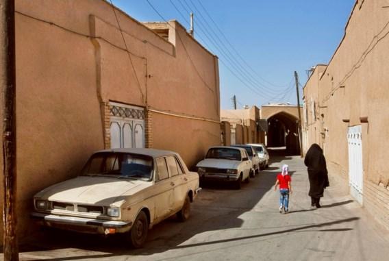 Iran neemt 40.000 auto's van slecht gesluierde vrouwen in beslag