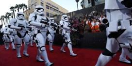Nieuwe 'Star Wars' in wereldpremière