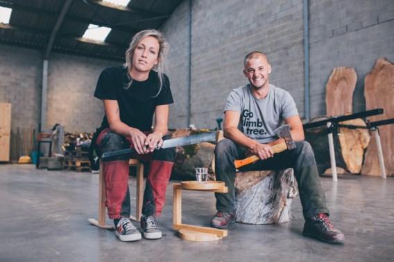 Urban Crafts, het platform voor jonge creatieve ondernemers en makers