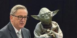 Yoda of Juncker? Wie zei wat?