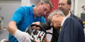 Luc Tack verrast met fusie tussen Picanol en Tessenderlo