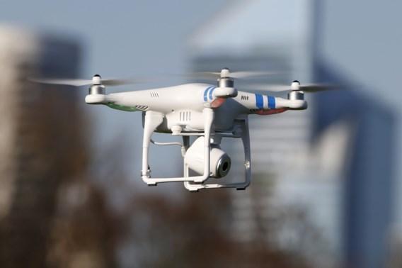 KB over drones loopt vertraging op