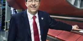 Redder in nood van Vlaamse industrie
