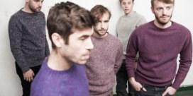 Belgische muziekgroep Stuff staat model voor Howlin'