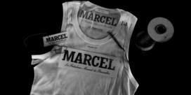 Le Fabuleux Marcel de Bruxelles gaat in zee met Zeb