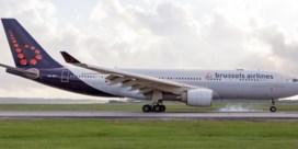 Brussels Airlines aarzelt geen seconde