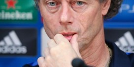 Hasi: 'Anderlecht is de underdog'  Preud'homme: 'Nee, zo'n topmatch kan alle kanten uit'