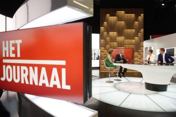 VRT ontloopt sanctie voor kinderporno in Journaal