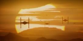 <B>Waarom </B> het jammer is dat  de nieuwe 'Star wars'  zo goed is