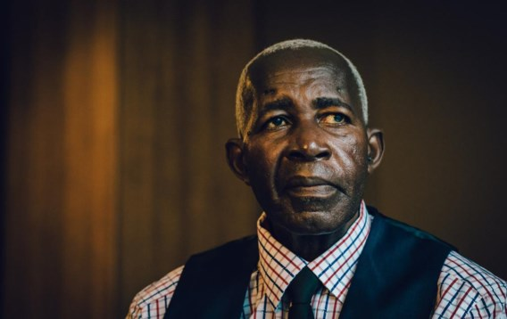 Pierre Claver Mboninmpa, de Mandela van Burundi.