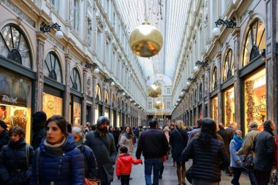 Italianen grootste groep buitenlanders in België