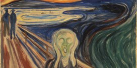 'De schreeuw'