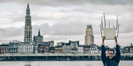 Sensoren helpen bij zoektocht naar parkeerplaats in Antwerpen