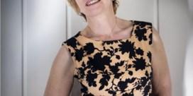 Lezersbrievenschrijfster Rebecca Vanden broucke, ook wel Fientje Moerman.